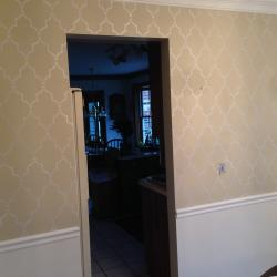 Trellis Dining Room