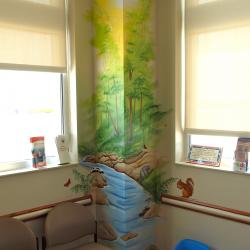 Family Practice Exam Room - Streetsboro, OH