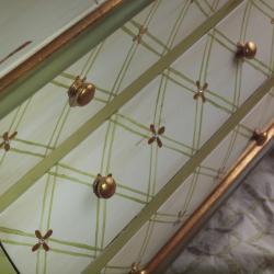 Bombay to Bodacious ~Swarovski crystal details