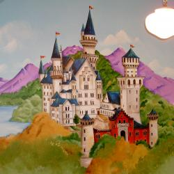 A Storybook Playhouse